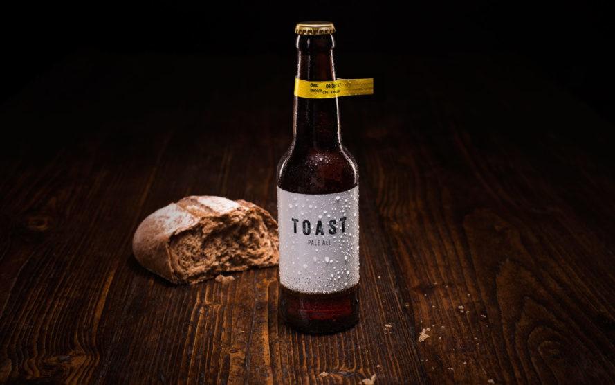 perierga.gr - Μπύρα παρασκευάζεται από μπαγιάτικο ψωμί!