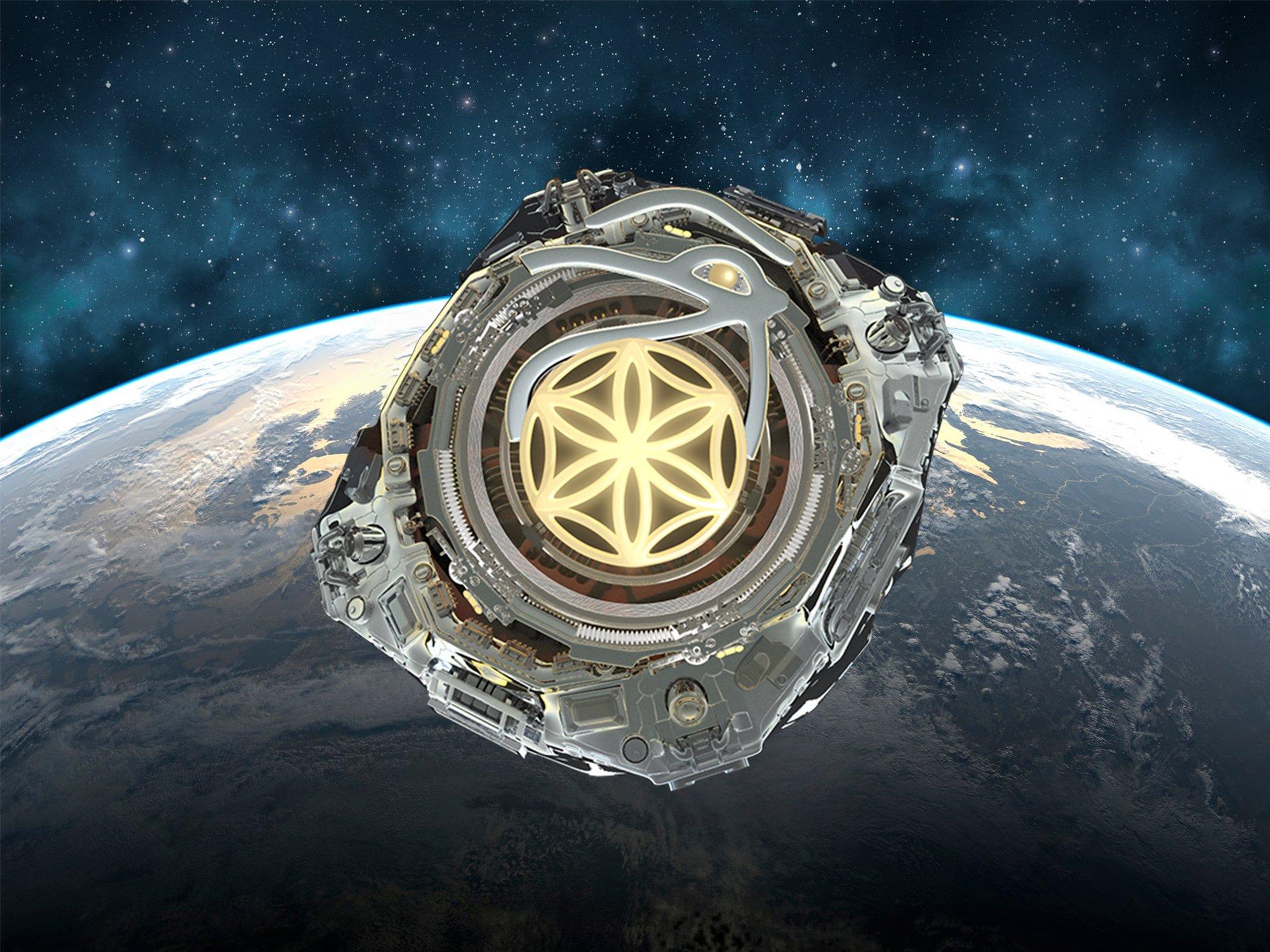 perierga.gr - Ιδρύεται το πρώτο κράτος στο διάστημα: Πώς θα γίνεις πολίτης της Ασγκάρντια;