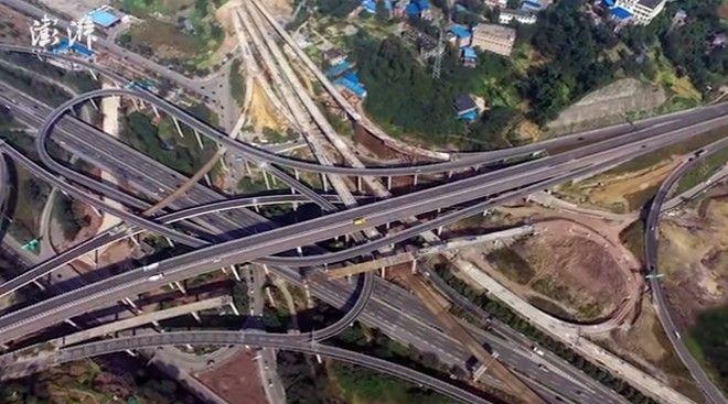 perierga.gr - Περίπλοκος δρόμος προκαλεί ζάλη!