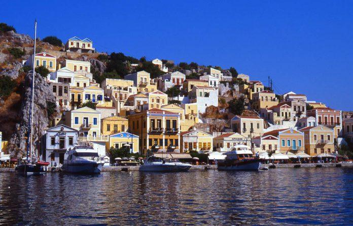perierga.gr - Πόσα νησιά είναι τα Δωδεκάνησα;