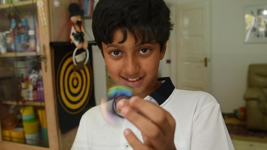 perierga.gr - Ποιος είναι ο 11χρονος με το μεγαλύτερο IQ στον κόσμο;