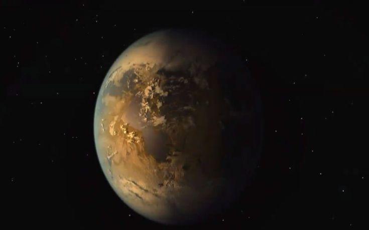 perierga.gr - Η NASA ανακάλυψε 219 νέους πλανήτες!