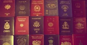 Το πιο σπάνιο διαβατήριο στον κόσμο - Το έχουν μόνο τρία άτομα!