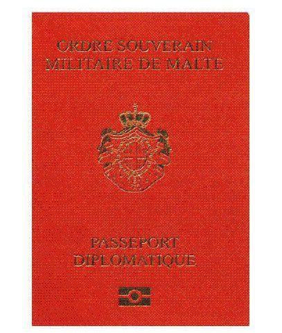 perierga.gr - Το πιο σπάνιο διαβατήριο στον κόσμο!