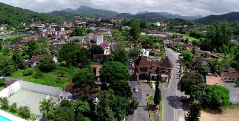 Pomerode: Η πιο… γερμανική πόλη στη Βραζιλία!