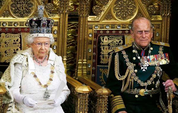 Perierga.gr - Απίθανο τρολάρισμα από τη βασίλισσα Ελισάβετ με αφορμή το Brexit!