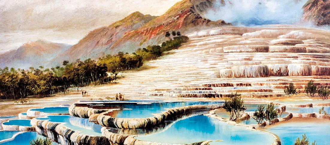 perierga.gr - Το 8ο φυσικό θαύμα του κόσμου ίσως έρθει ξανά στην επιφάνεια!