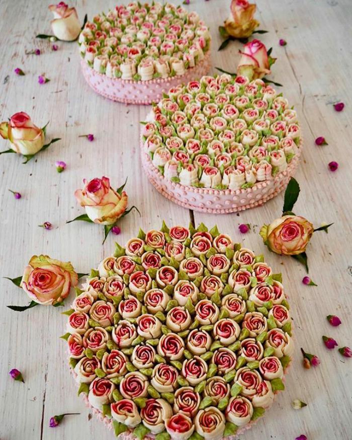 perierga.gr - Αυτές τις τούρτες δύσκολα τις... τρως!
