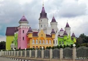 """""""Παραμυθένιο"""" νηπιαγωγείο στη Μόσχα!"""