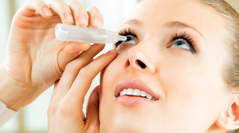 perierga.gr - Οφθαλμίατροι αφαίρεσαν... 27 φακούς επαφής από τα μάτια μιας ηλικιωμένης γυναίκας!
