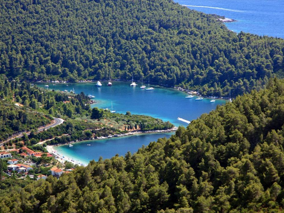 perierga.gr - Telegraph: Τα 19 καλύτερα νησιά της Ελλάδας για κάθε γούστο!