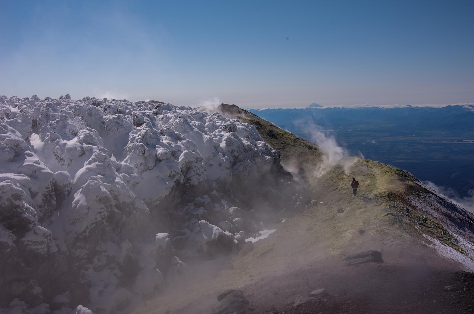 perierga.gr - Νέο ορυκτό γεννήθηκε στην Καμτσάτκα