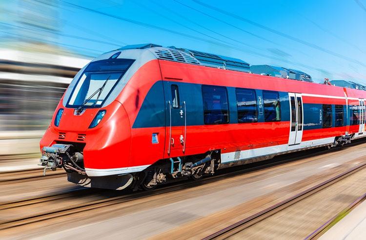 perierga.gr - Τελευταίοι στη χρήση τρένου οι Έλληνες!