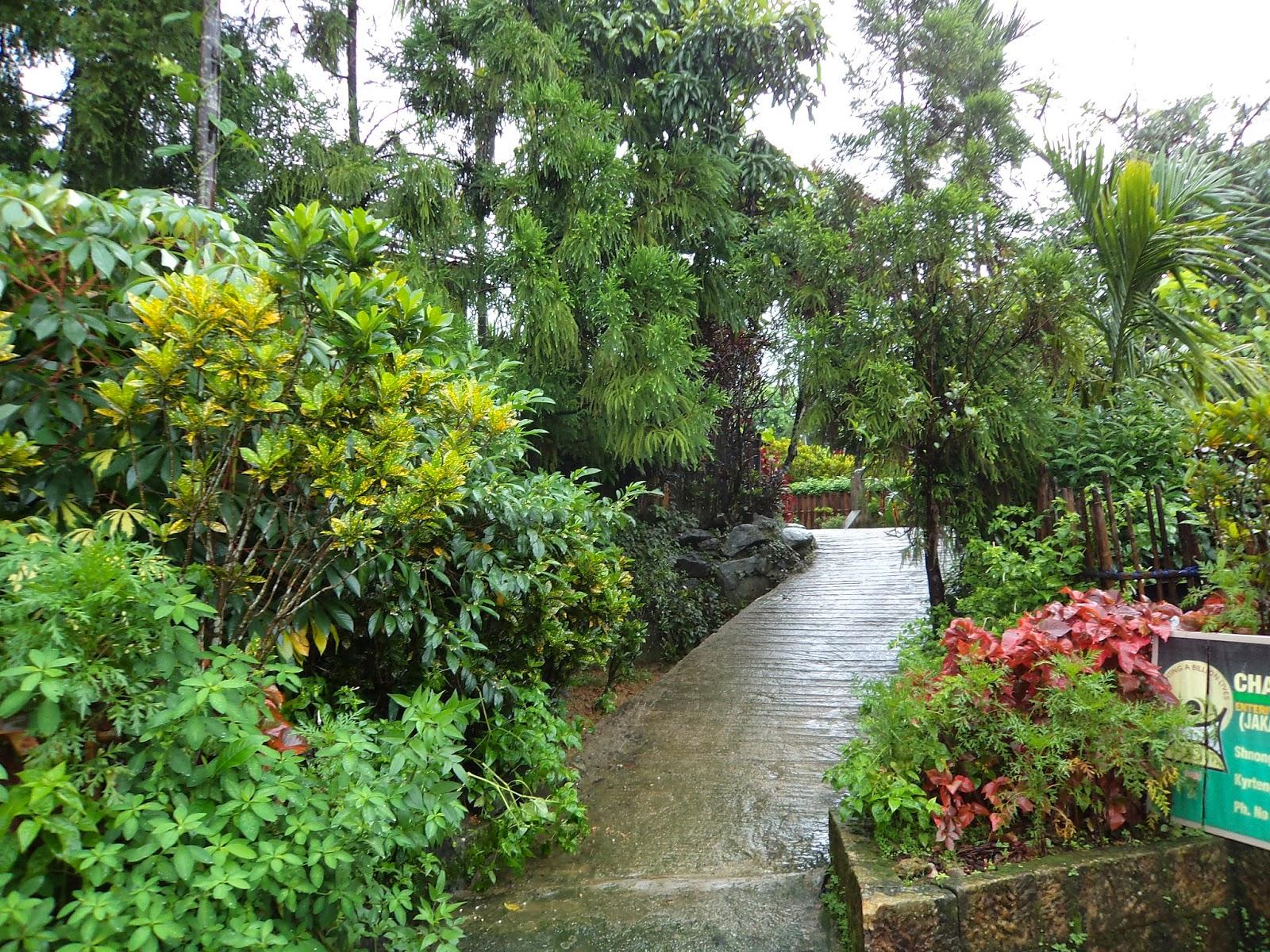 perierga.gr - Το πιο καθαρό χωριό στην Ασία δίνει παράδειγμα στον κόσμο!
