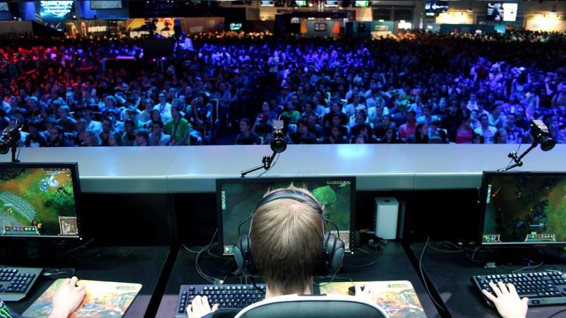 perierga.gr - Ολυμπιακό αγώνισμα τα ηλεκτρονικά παιχνίδια το 2024