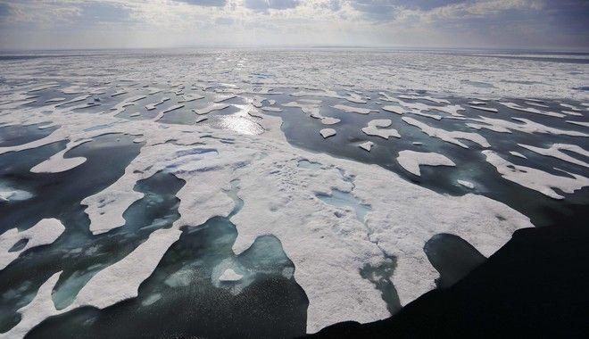 """perierga.gr - """"Βράζει"""" η Γη: Ανησυχητικά ευρήματα για την υπερθέρμανση"""