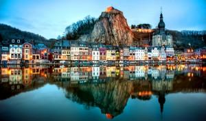 22 από τα πιο γραφικά χωριά της Ευρώπης