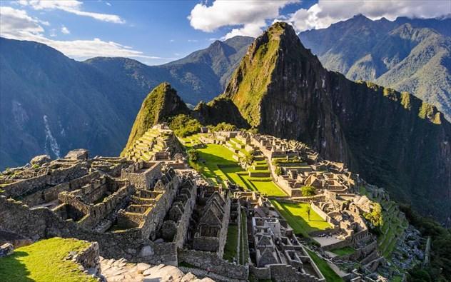 perierga.gr - 12 μέρη του κόσμου που δεν αντέχουν άλλους τουρίστες