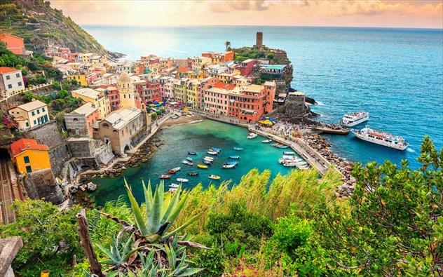 12 μέρη του κόσμου που δεν αντέχουν άλλους τουρίστες
