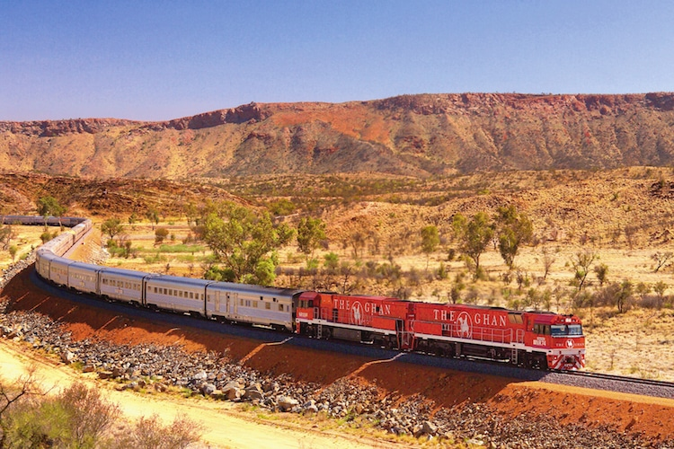 perierga.gr - 12 γραφικά ταξίδια με τρένο