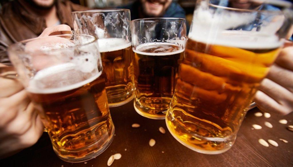 perierga.gr - Γιατί η μπύρα μας κάνει ευτυχισμένους;