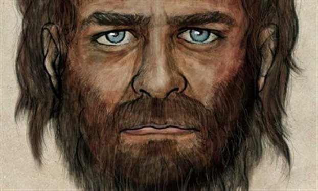 perierga.gr - Ποιος ήταν ο πρώτος γαλανομάτης;