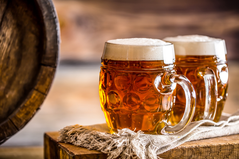 perierga.gr - Η μπύρα μειώνει τον κίνδυνo εγκεφαλικών και καρδιακών παθήσεων