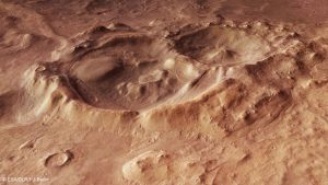 Ελλάς: Η άγνωστη πεδιάδα του Άρη!