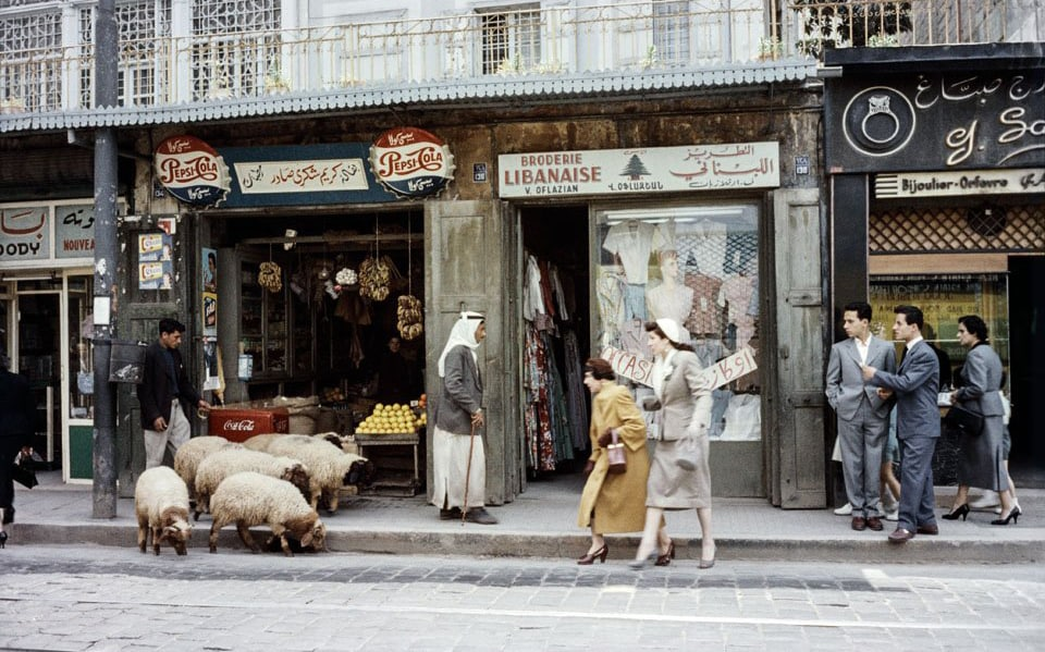 perierga.gr - Φωτογραφίες από τα 125 χρόνια του National Geographic