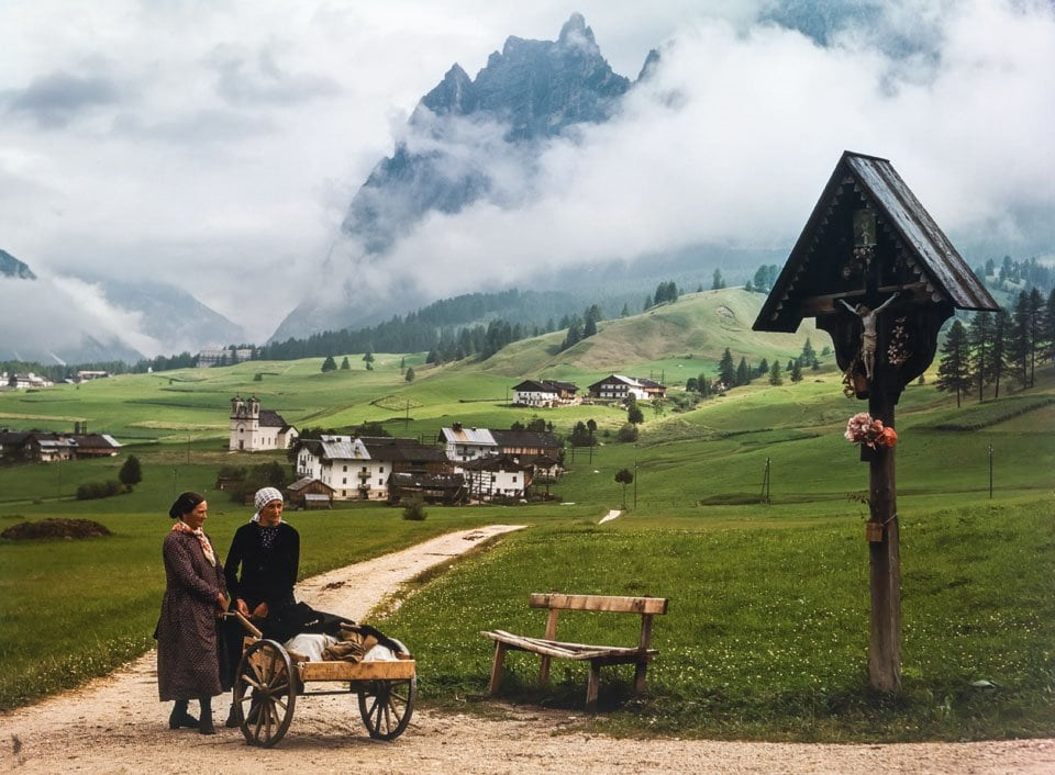 exfacto.gr - Φωτογραφίες από τα 125 χρόνια του National Geographic