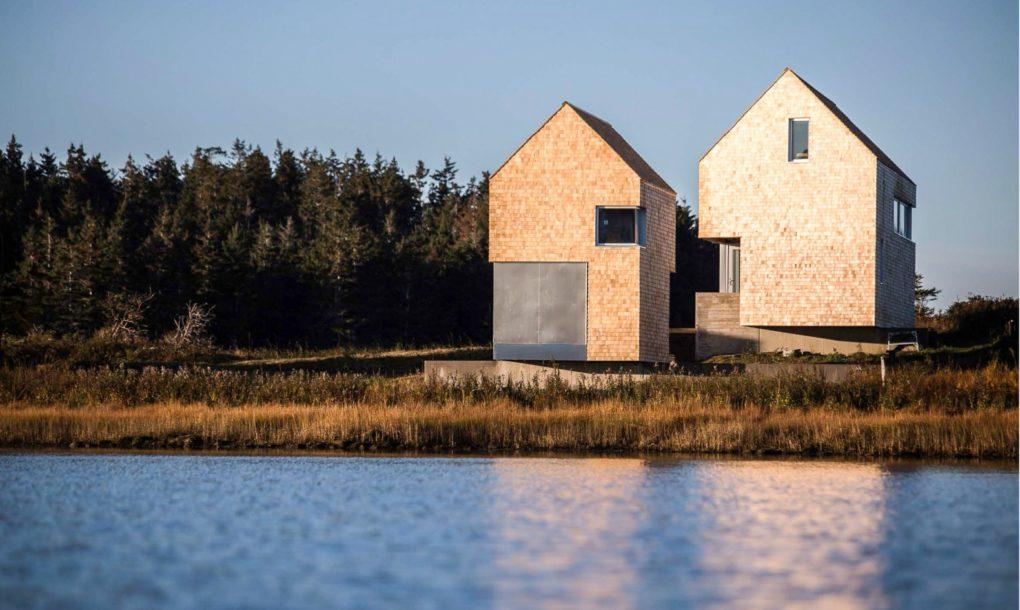 perierga.gr - Διαμονή σε σπίτια διάσημων αρχιτεκτόνων