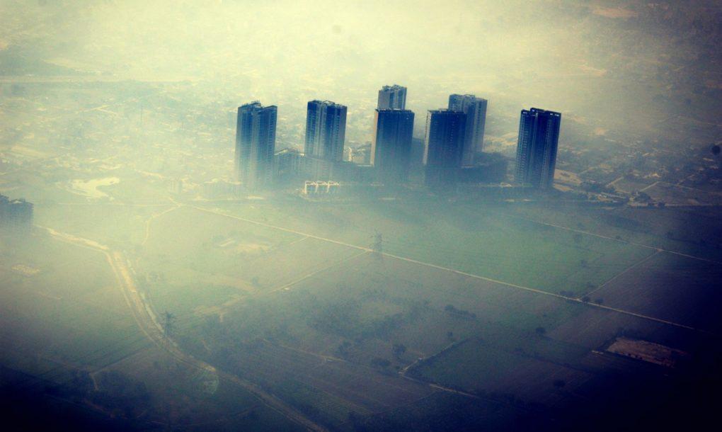 perierga.gr - Νέα μελέτη αποκαλύπτει: Περισσότεροι άνθρωποι πεθαίνουν από τη ρύπανση παρά από πολέμους και φυσικές καταστροφές!