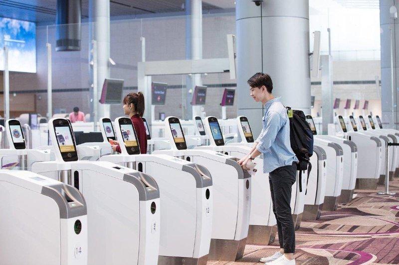 perierga.gr - Το καλύτερο αεροδρόμιο στον κόσμο γίνεται ακόμα καλύτερο!