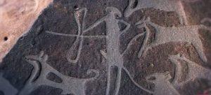 Οι αρχαιότερες απεικονίσεις σκύλων 8.000 έτη πριν