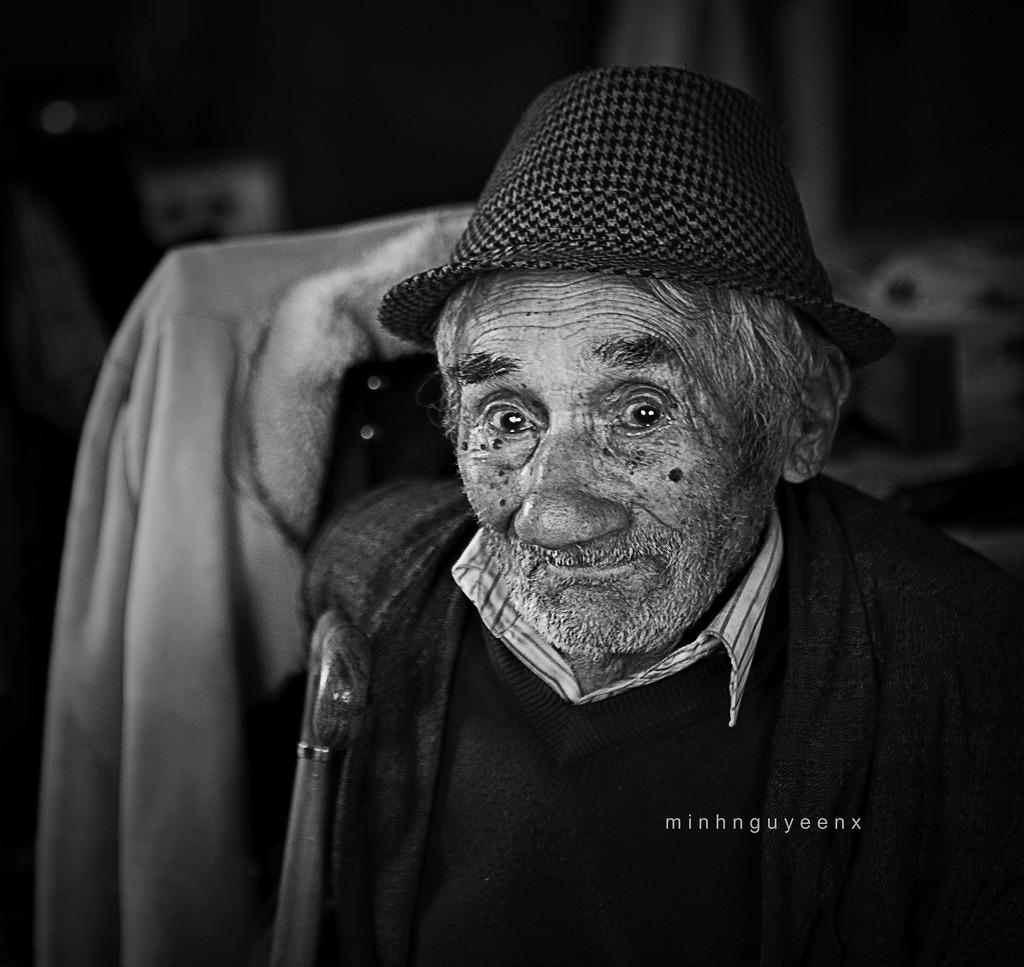 perierga.gr - Ο γηραιότερος άνθρωπος του κόσμου είναι 121 ετών