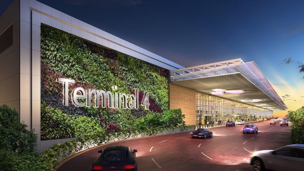 perierga.gr - Το αεροδρόμιο της Σιγκαπούρης γίνεται καλύτερο
