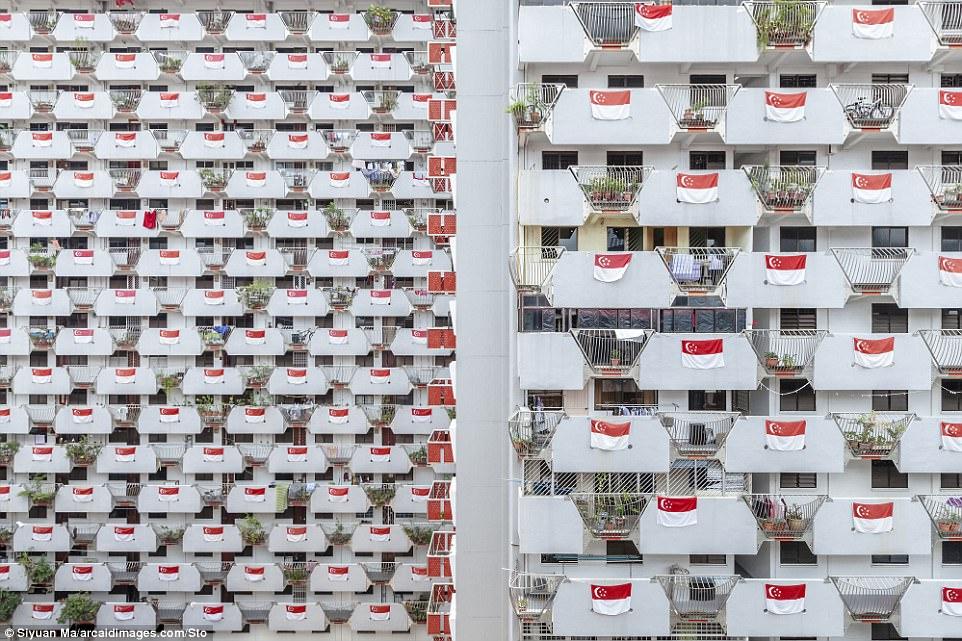 perierga.gr - Eκπληκτικές συμμετοχές σε Αρχιτεκτονικό Διαγωνισμό Φωτογραφίας
