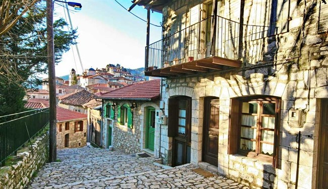 perierga.gr - Η αρχαιότερη ελληνική βιβλιοθήκη!