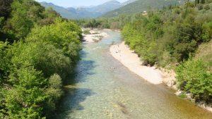 Τα 10 μεγαλύτερα ποτάμια της Ελλάδας