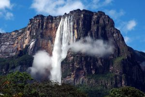 Οι 10 ψηλότεροι καταρράκτες στον κόσμο!