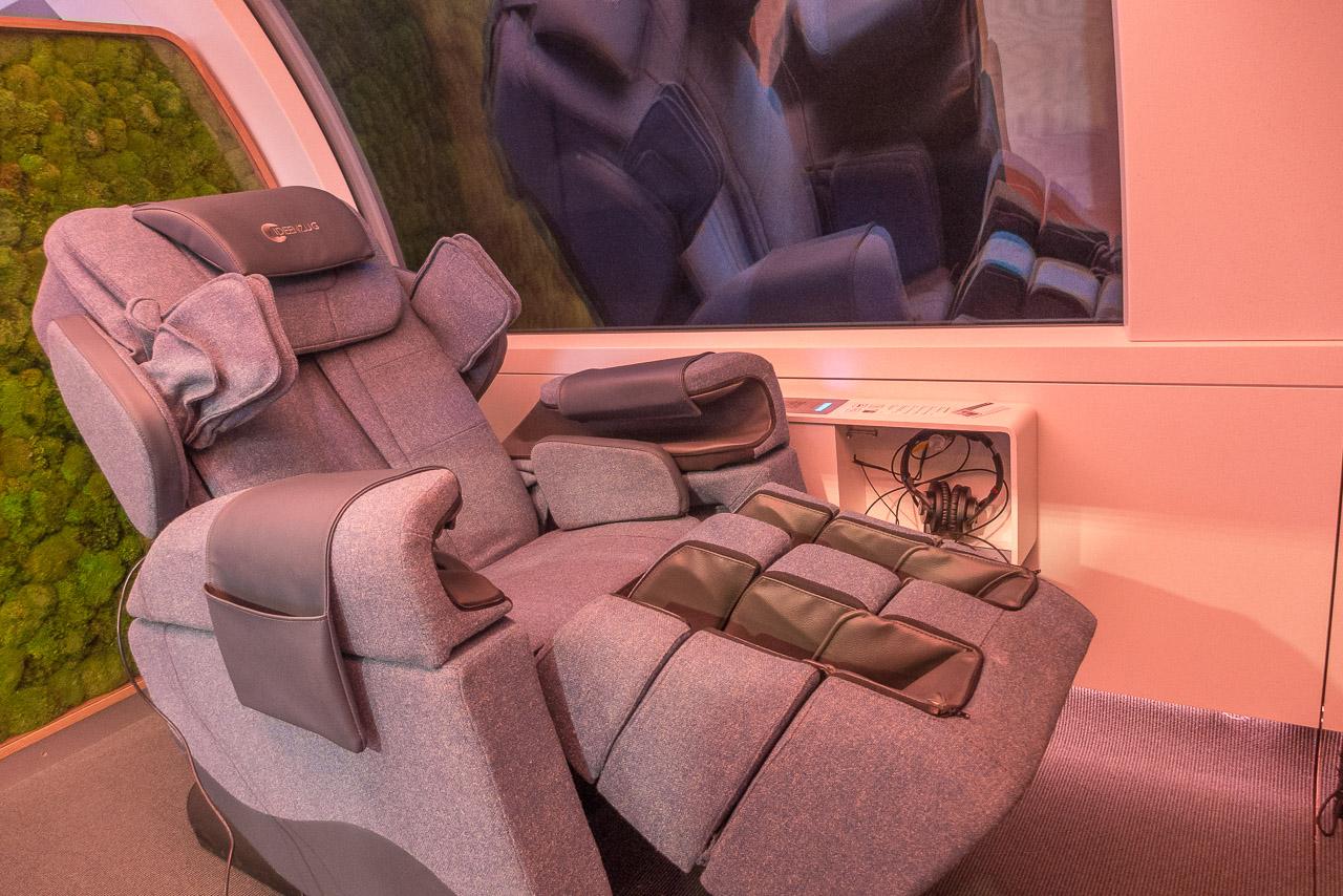 perierga.gr - Ideenzug: Το τρένο του μέλλοντος!