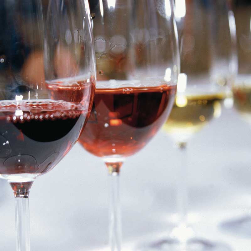 perierga.gr - Πίνετε κρασί; 8+1 κανόνες καλής συμπεριφοράς