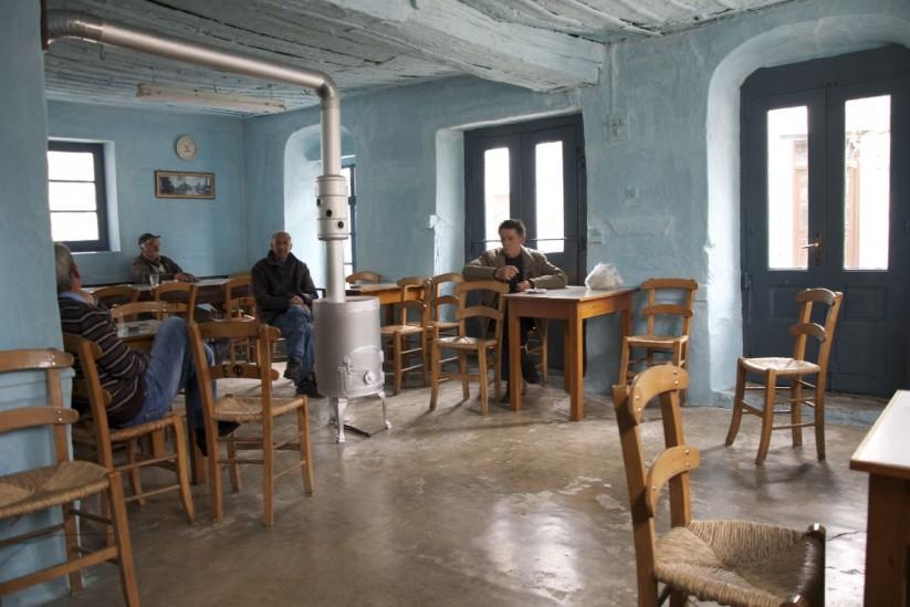 perierga.gr - Το παλαιότερο ελληνικό καφενείο λειτουργεί αδιάκοπα 242 χρόνια!