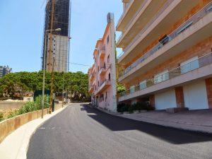Το πιο στενό κτήριο του Λιβάνου κατασκευάστηκε από ένα... πείσμα!