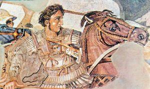 Από τι πέθανε ο Μέγας Αλέξανδρος