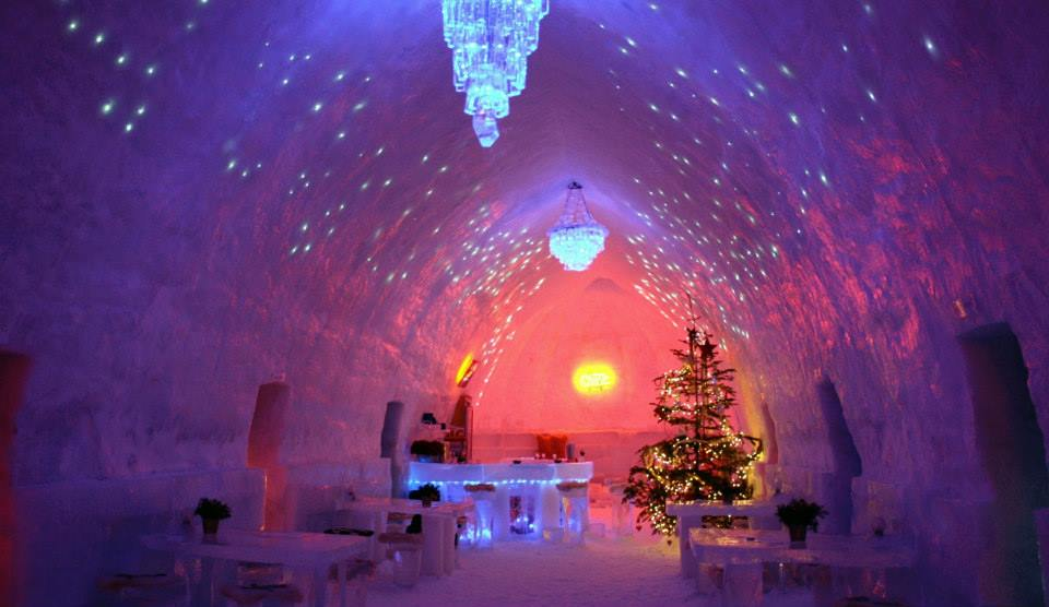 perierga.gr - Ποια είναι τα πιο παγωμένα ξενοδοχεία στον κόσμο;