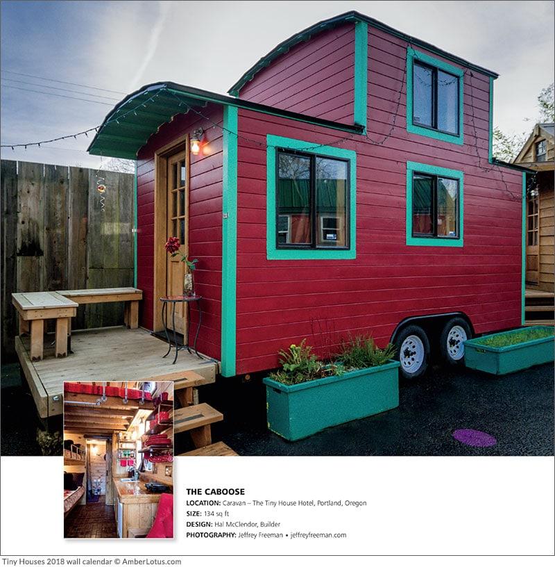 perierga.gr - Πανέμορφα μικροσκοπικά σπίτια στον κόσμο!