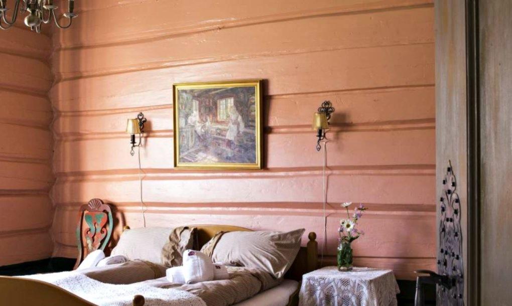 perierga.gr - Φάρμα του 17ου αι. μεταμορφώθηκε σε ένα υπέροχο ξενοδοχείο!