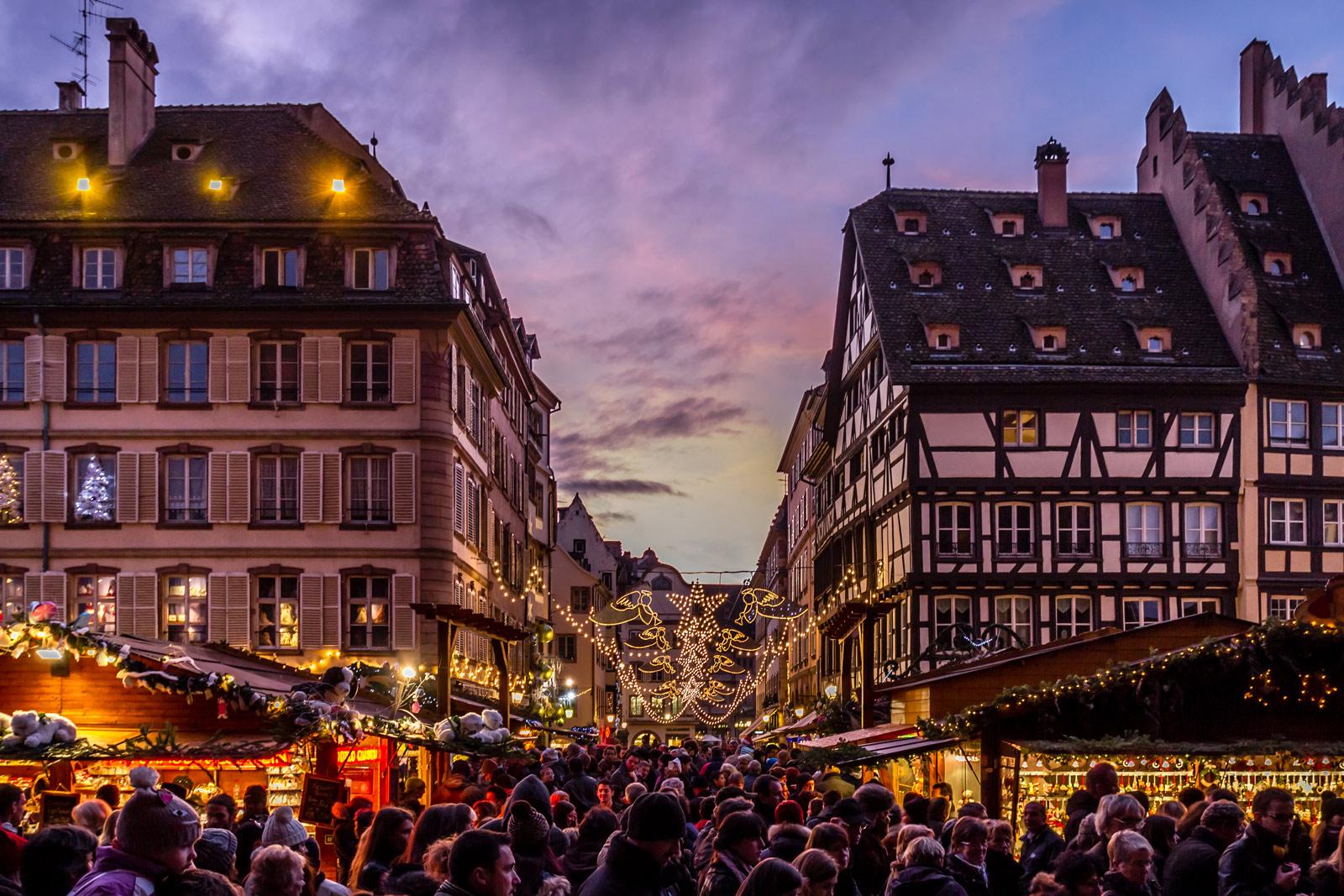 perierga.gr - 7 ωραιότερες χριστουγεννιάτικες ευρωπαϊκές πόλεις!