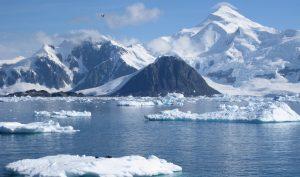 Οι χαμηλότερες θερμοκρασίες που έχουν καταγραφεί ποτέ στη Γη!
